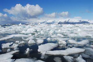 Glacier-IS
